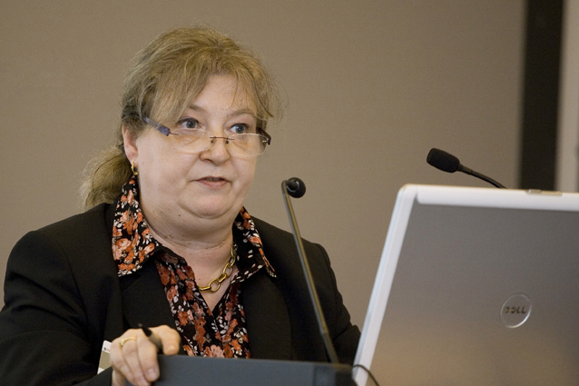 Nadine Spruyt