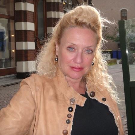 Claudia Zimmermann